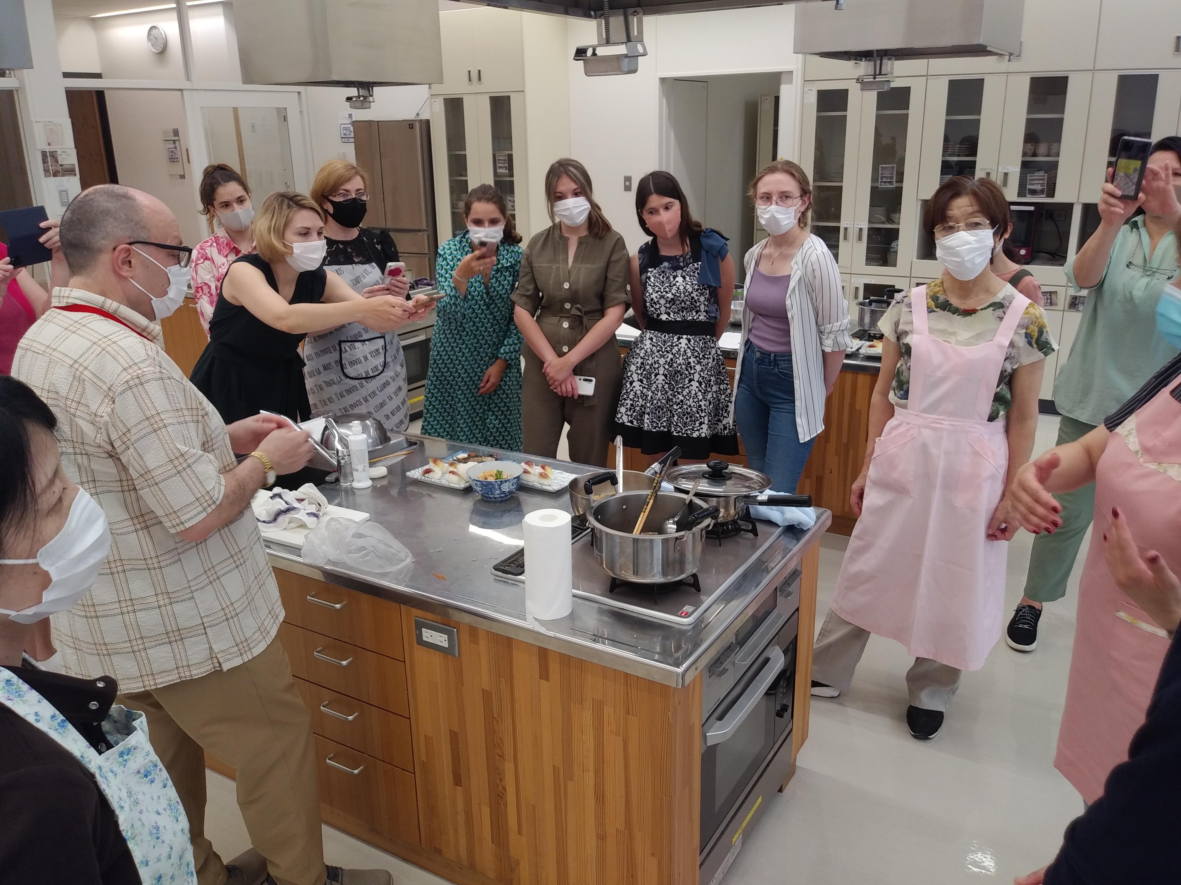 日本の家庭料理2